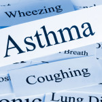 Relief from Bad Asthma