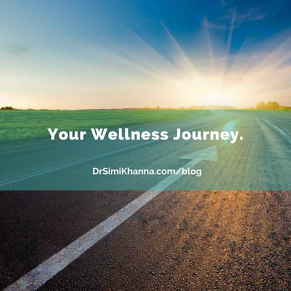 Your Wellness Journey.
