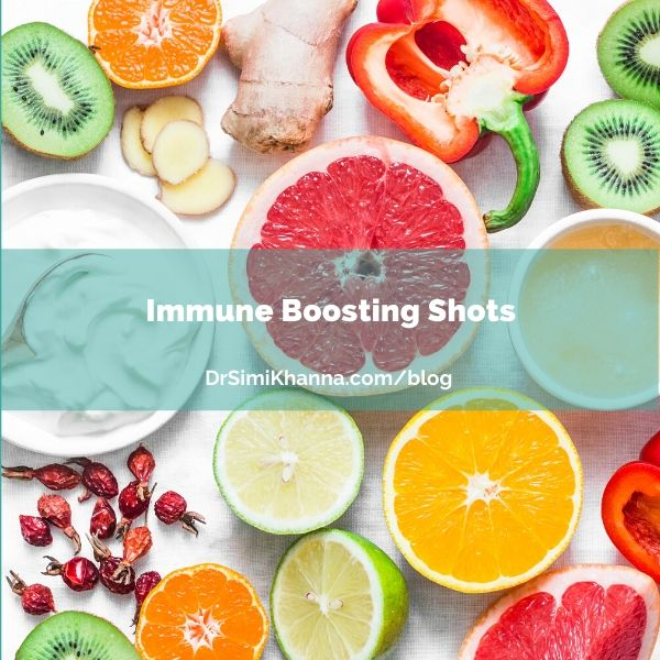 Immune Boosting Shots